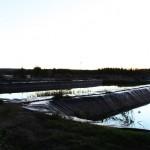 Manejo de Agua en Mega-Fracturas
