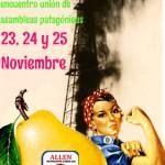 8vo Encuentro Unión de Asambleas en Allen