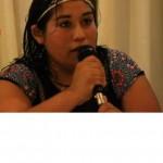 A un año de la muerte de Tina (Cristina Linkopan)